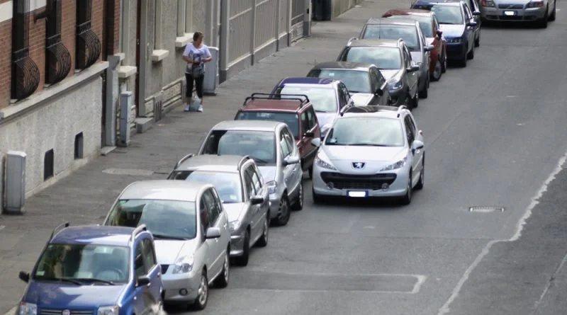Violenza Privata e parcheggio autovettura: quando sussiste il reato