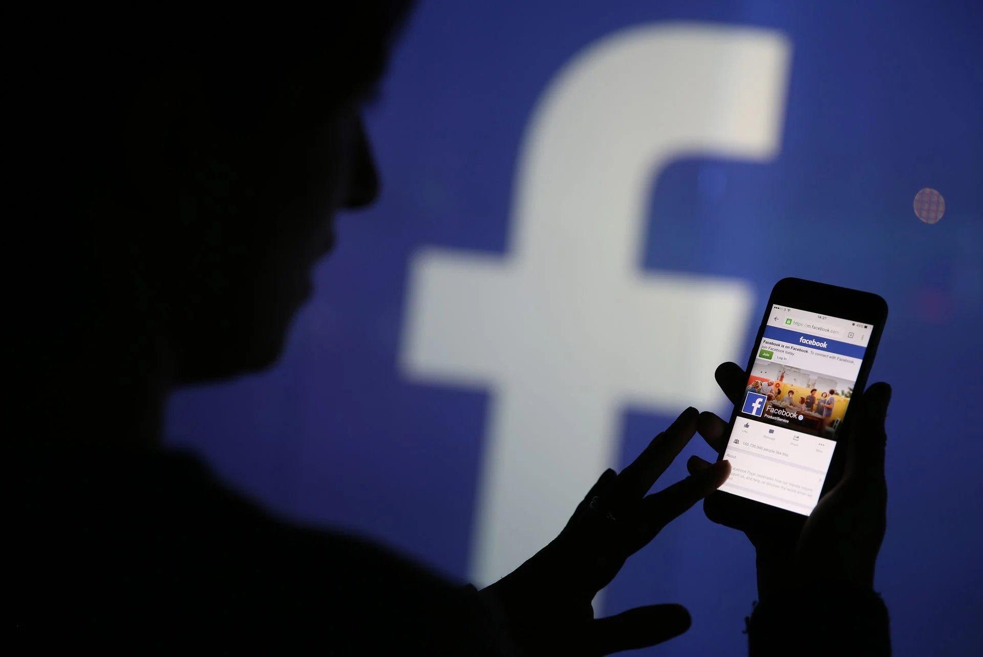 ¿Publicar fotos en Facebook es un crimen?