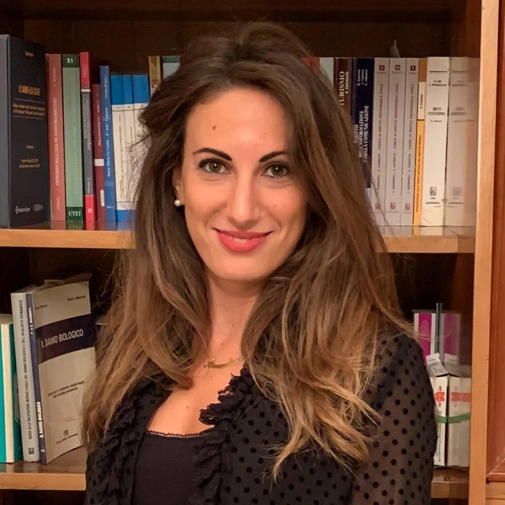 Anna Chiara Malafronte