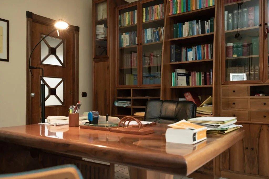 Studio Legale Internazionale Avvocato Penalista H24