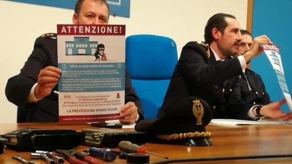 Furto Auto all'Ospedale di Perugia: Scarcerazione per assistita dello Studio Legale Brancaccio&Esposito