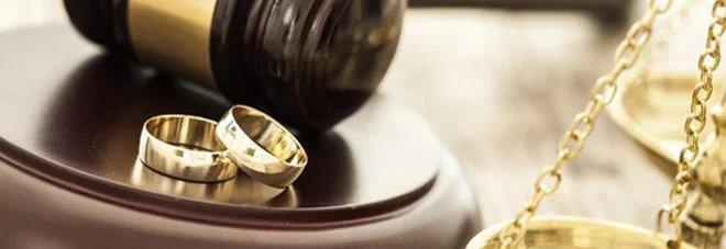Il matrimonio con un'italiana salva il clandestino dall'espulsione.