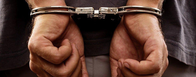 Caso d'arresto