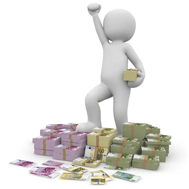 Appropriazione indebita  di 41.000 euro: Assoluzione