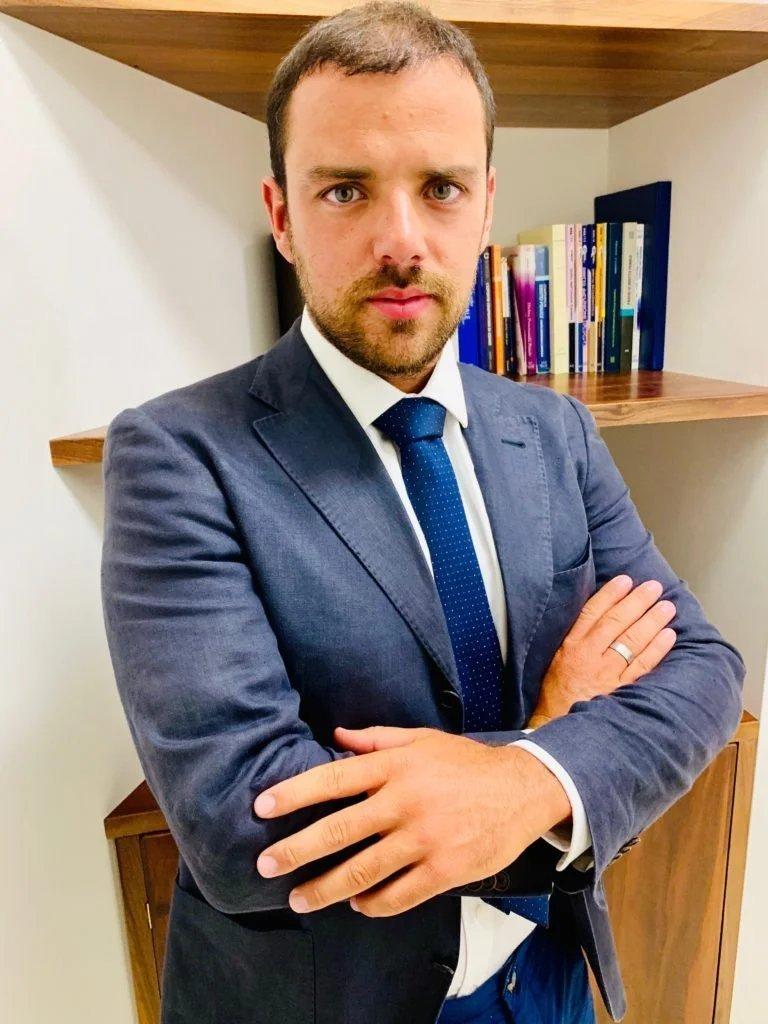 Avvocato Danilo D'Alessio