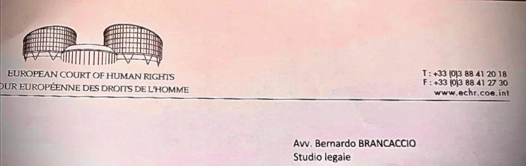 Avvocato specializzato Bernardo BRANCACCIO