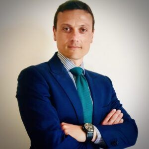 Vincenzo Ezio Esposito