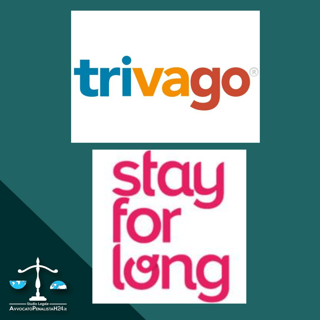 StayForLong Trivago  rimborso prenotazione OnLine