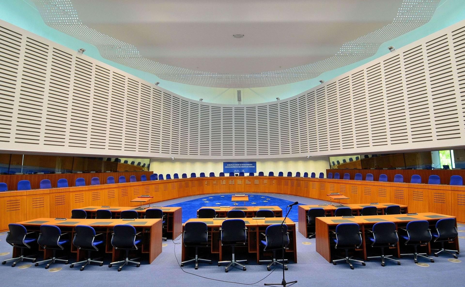 Abogado para un juicio justo en Italia