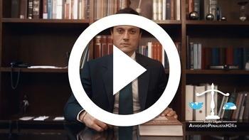 Avvocato Penalista H24 Brancaccio&Esposito Milano Roma Napoli. Studio Legale Diritto Internazionale