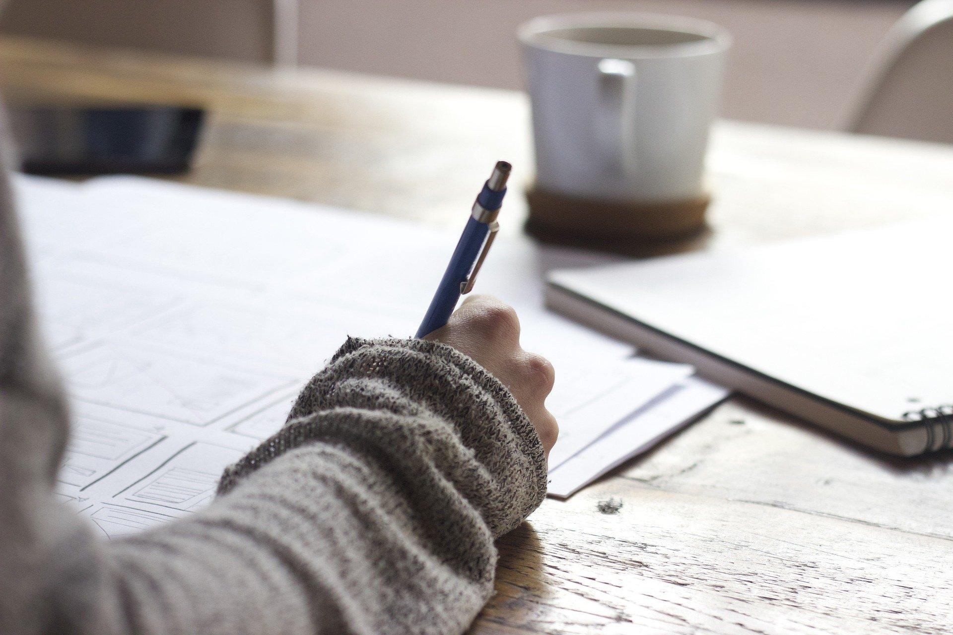 Come scrivere un esposto