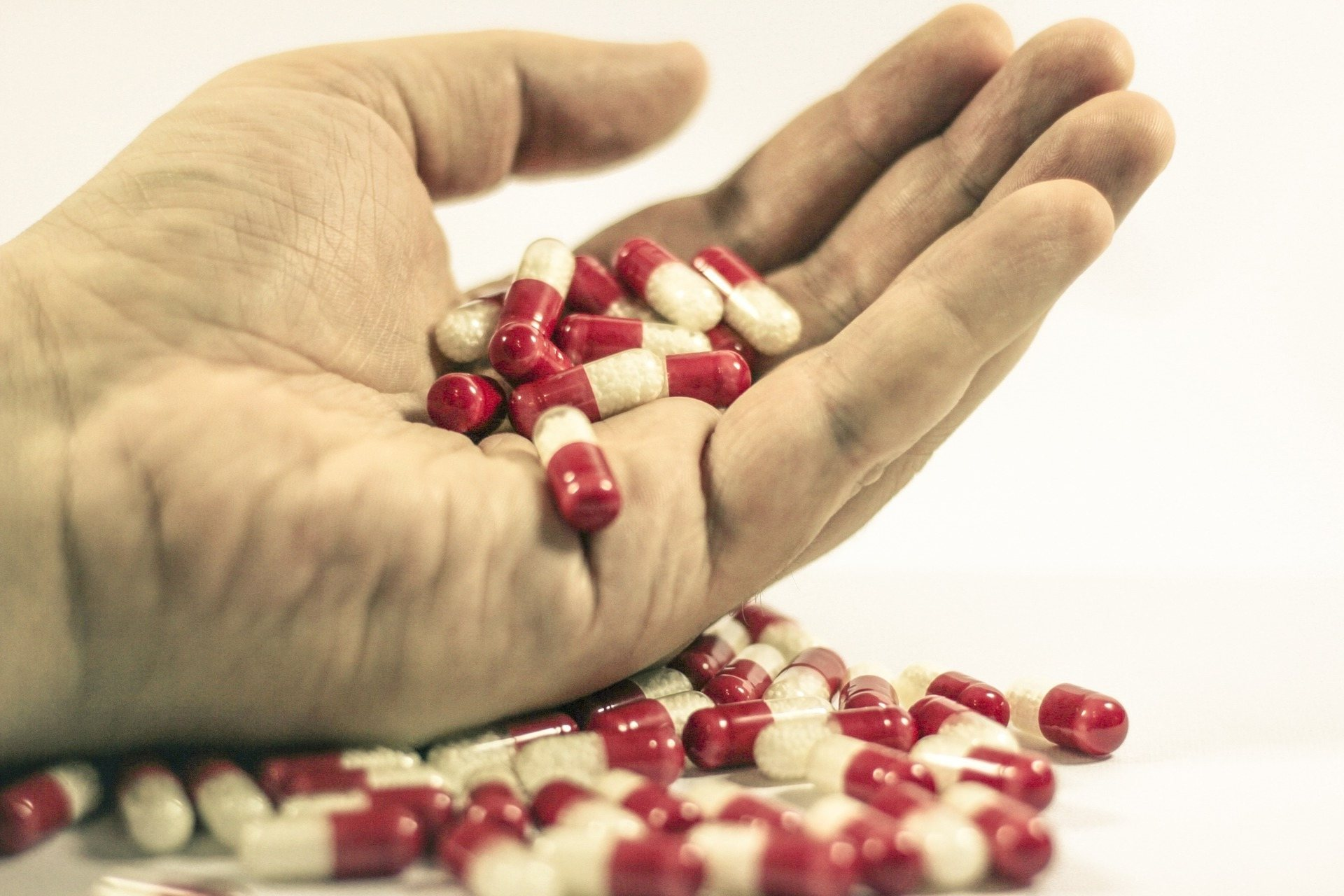 Pene per spaccio di Droga: cosa prevede la Legge?