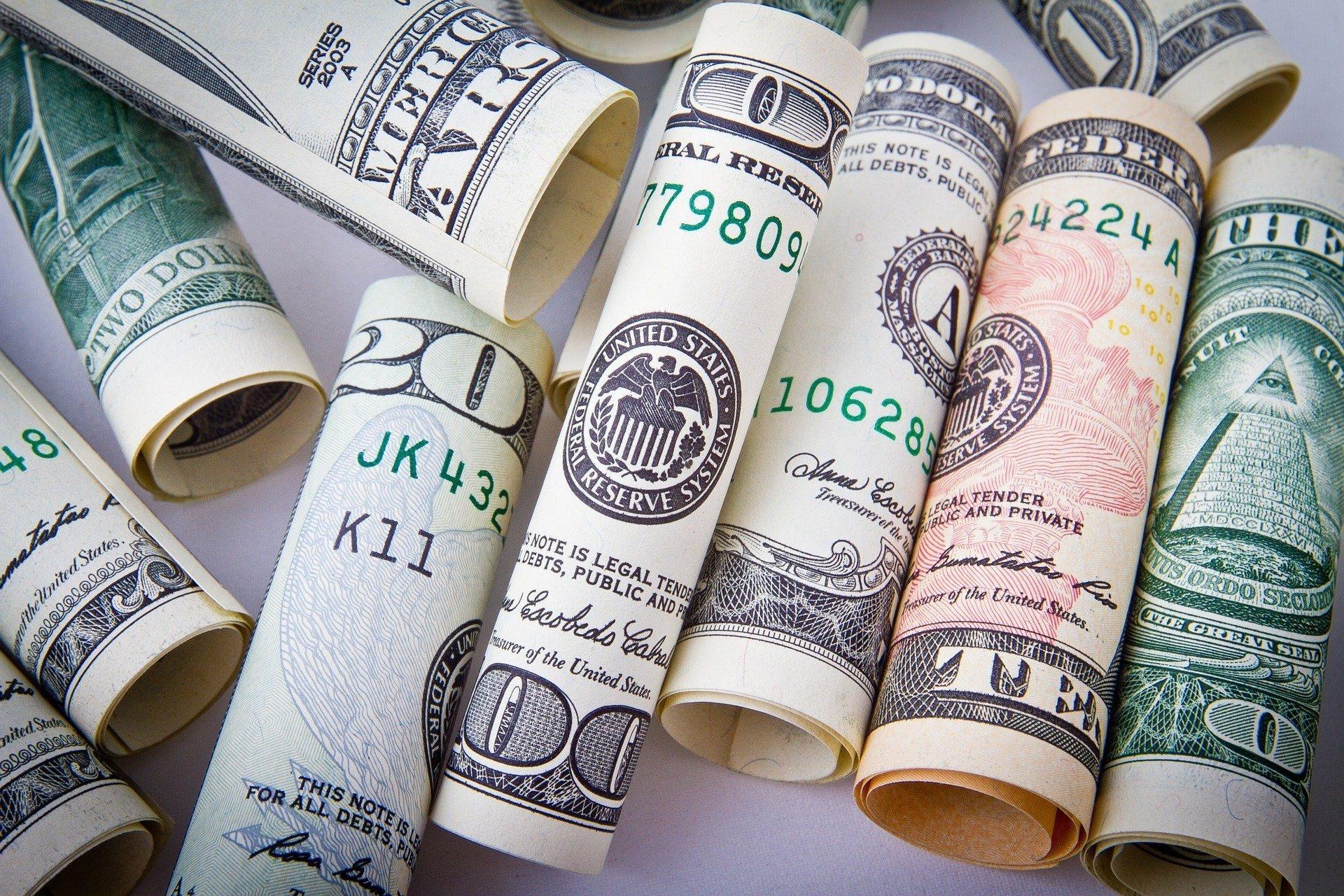 Dissequestro denaro
