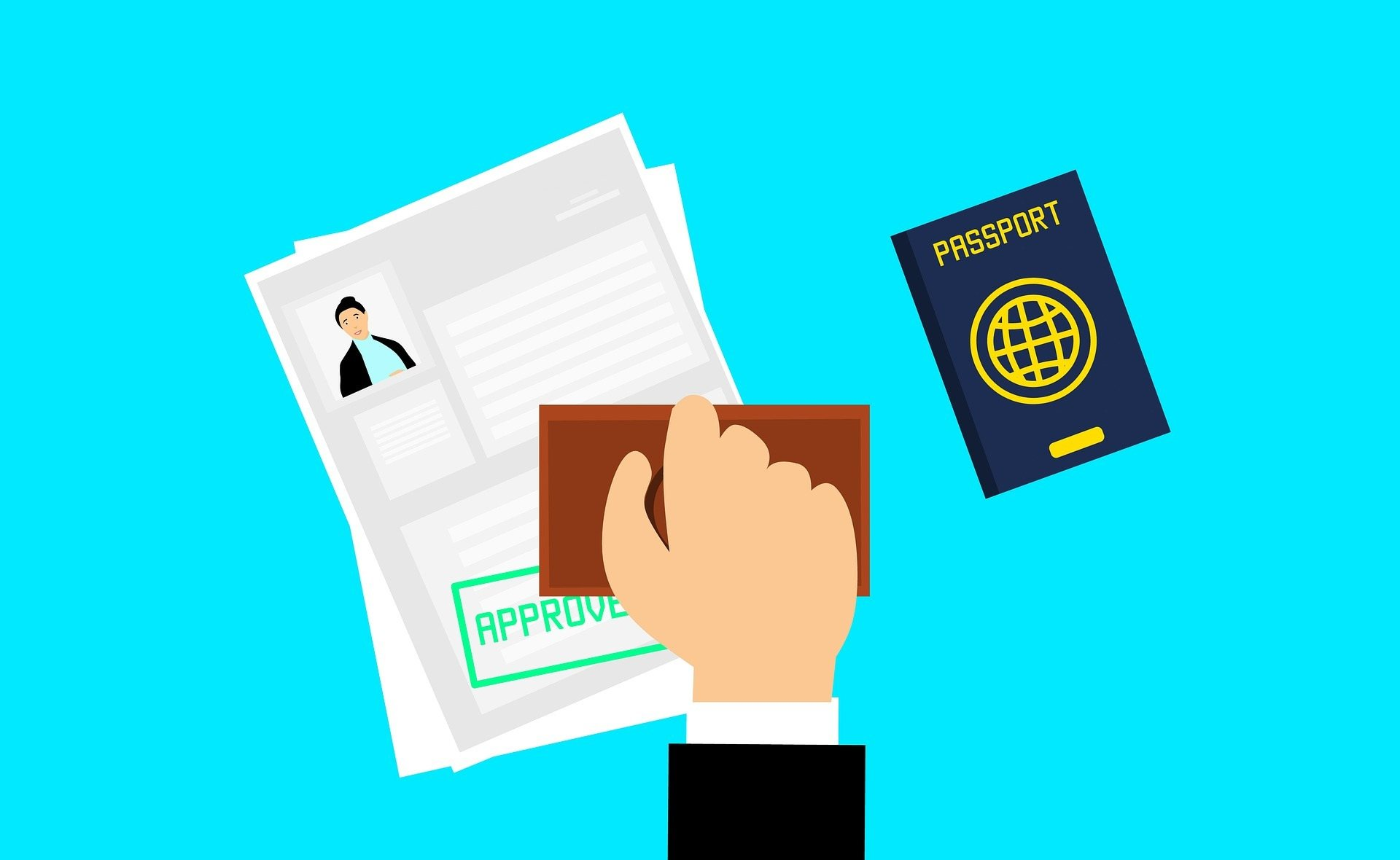 Inmigración ilegal: ¿Cuáles son los riesgos para quienes permanecen en Italia sin un permiso de residencia?