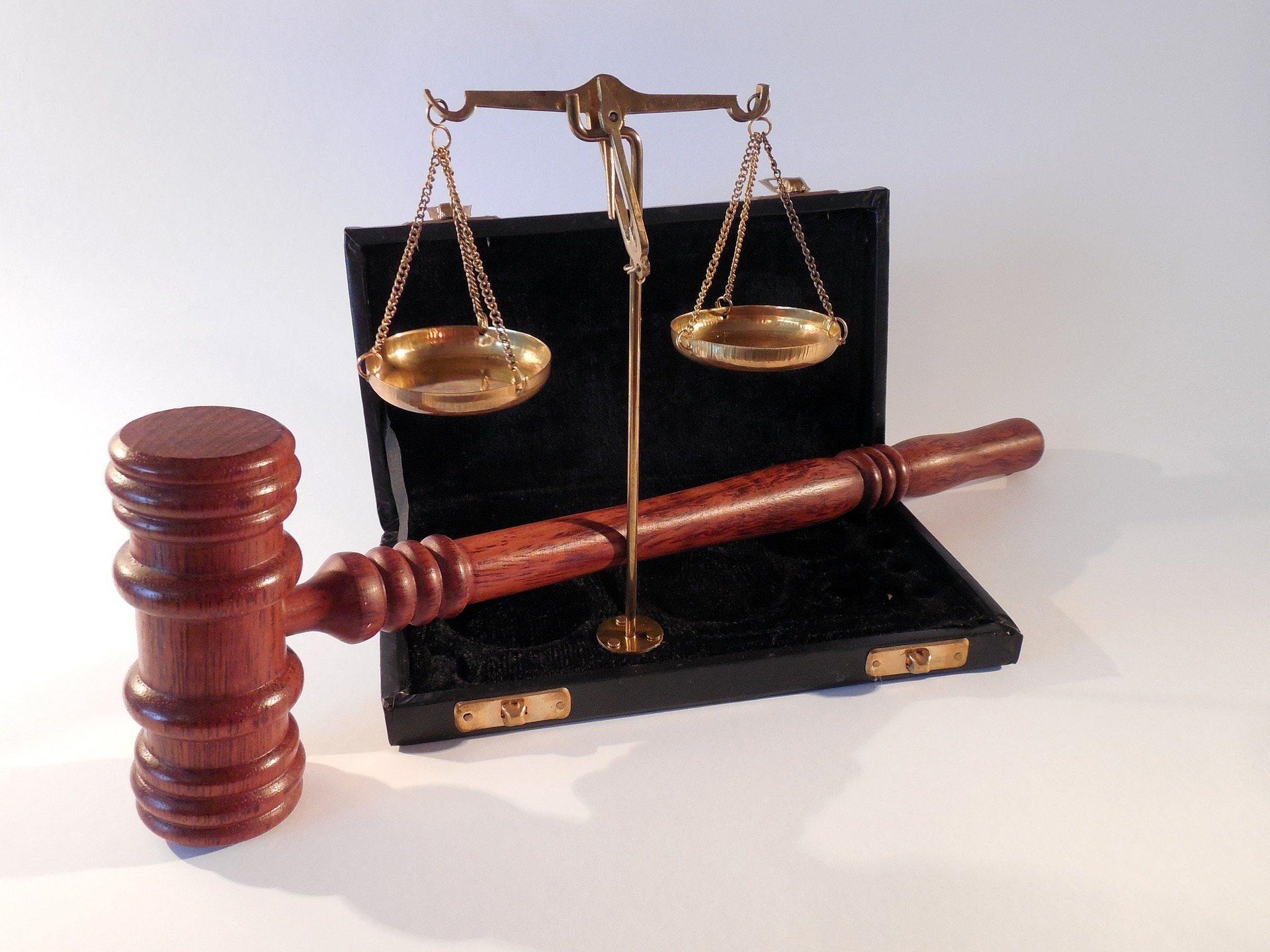 Avvocato per Corte Europea e cassazione